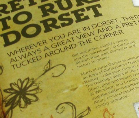 Visit Dorset