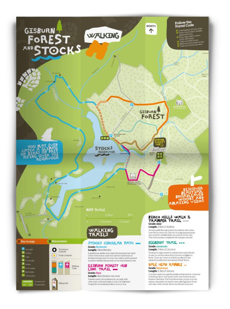 gisburn-folded-leaflet-template-1