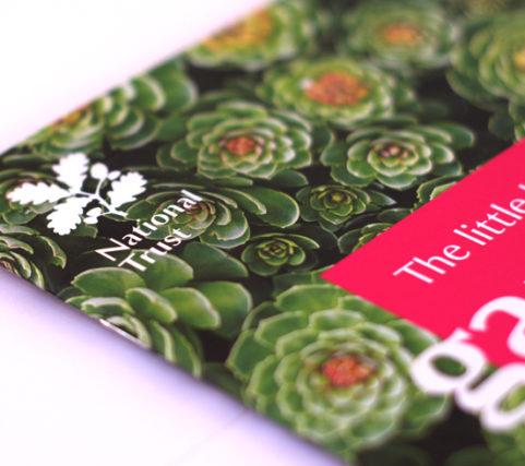 National Trust Gardens guide